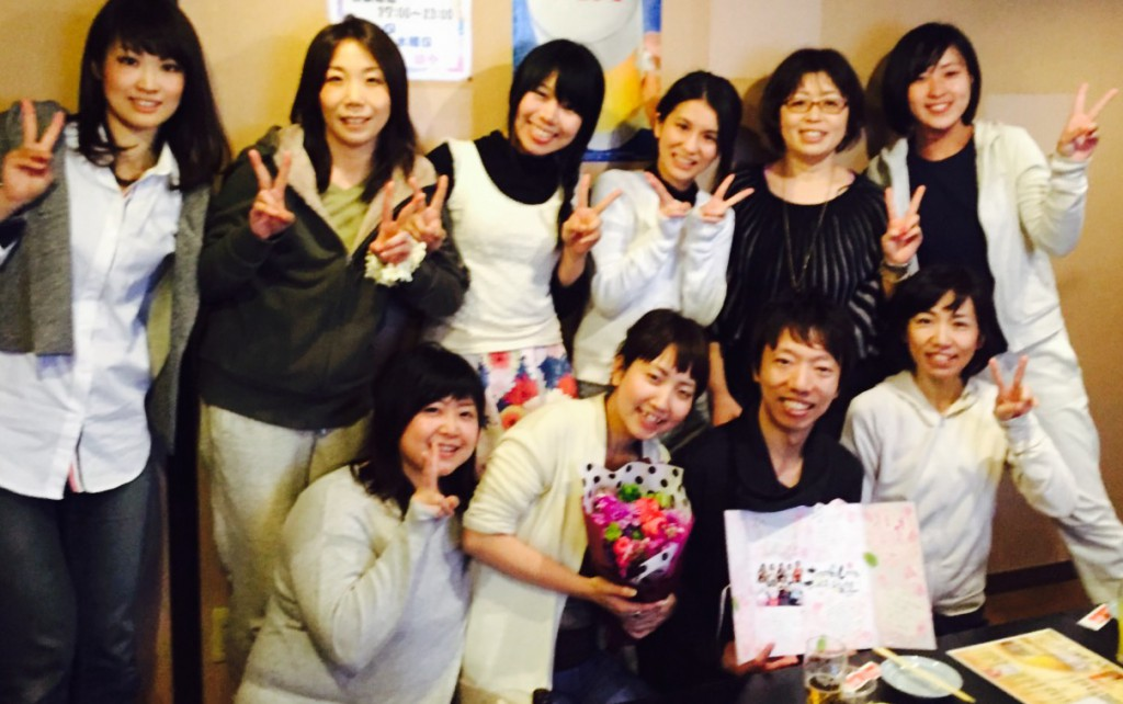 北九州市心理学ヨガココカラ、福岡市天神ヨガスタジオ、ヨガインストラクター養成講座
