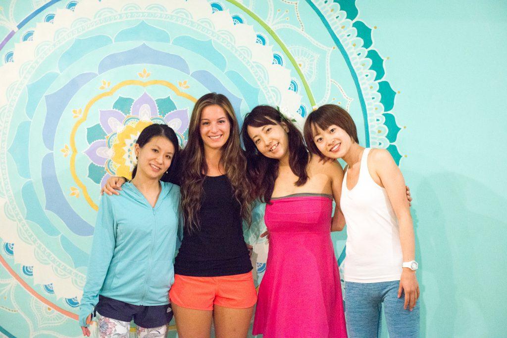 北九州でマインドフルネス瞑想を行うなら、ヨガスタジオココカラで!