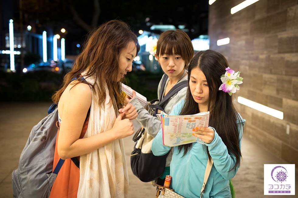 福岡のヨガ講師養成講座、ココカラ