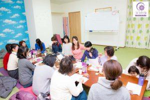 北九州市のヨガ講師養成スクール、ココカラ10